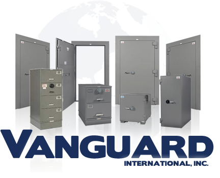 GSA Approved Vault and Security Equipment